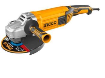Углошлифовальная машина, INGCO AG24008 2200w