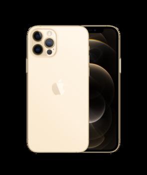 Apple iPhone 12 Pro 256ГБ, Gold