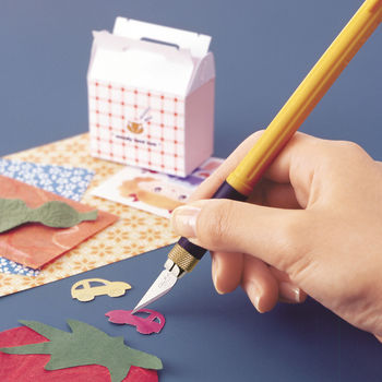 Cutite pentru decoratii si hobby