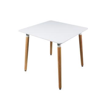 Стол DT E10 белый