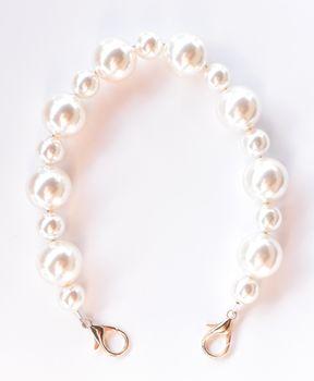 Lanț din perle, 40 cm