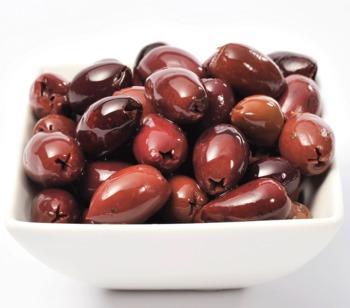 купить КАЛАМАТА Натуральные маслины без косточки(в расоле) 250гр=33 ЛЕЙ.  ГРЕЦИЯ в Кишинёве