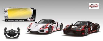 купить Радиоуправляемая машина Porsche в Кишинёве