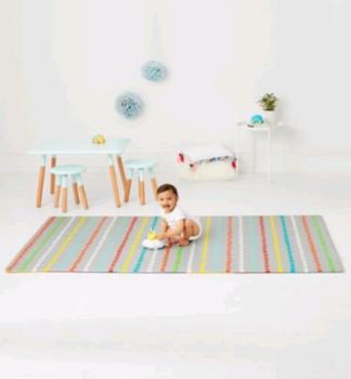 купить Skip Hop игровой коврик 2 в 1 Zoo в Кишинёве