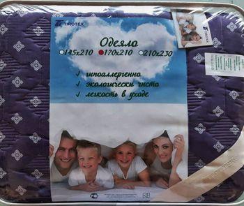 купить Одеяло 170*210 сатин в Кишинёве