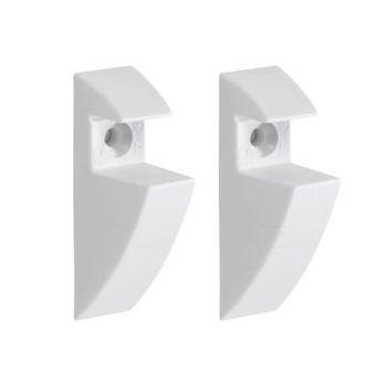 cumpără CLIP Set 8 mm, alb în Chișinău