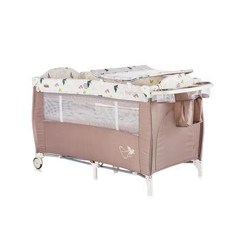 купить Chipolino Кровать манеж Bella в Кишинёве