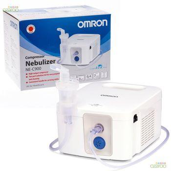 купить Ингалятор OMRON COMPAIR NE-C900 PRO   Колба с регулировкой величины частиц в ПОДАРОК! в Кишинёве