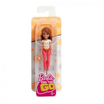 "Куклы Барби ""В движении"", код FHV55"