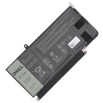Battery Dell Inspiron 14 5439 Vostro 5460 5470 5560 V5460D-2528R 11.1V 4500mAh Black Original