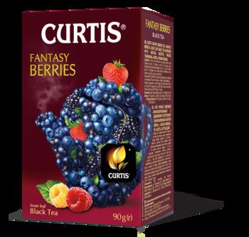 Curtis Fantasy Berries 90gr
