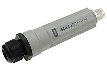 купить Bullet M2HP Titanium в Кишинёве