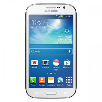 Samsung I9062 Galaxy Grand Neo 8GB White Dual