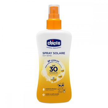 cumpără Chicco protecție solară Sun-Spray SPF 30+, 12+, 150 ml (91600) în Chișinău