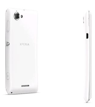 Sony Xperia L (C2105) White