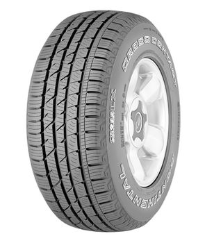 ContiCrossContact LX 215/60 R17 H