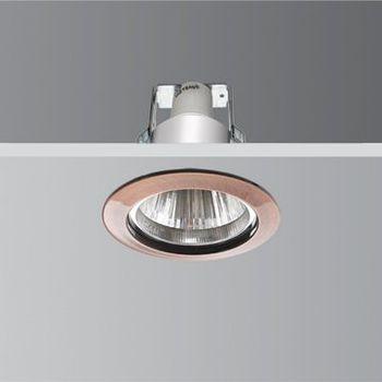 Metsan Встраиваемый светильник 3004005 хром