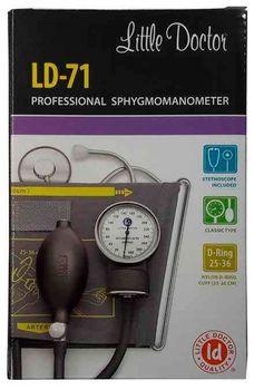 купить Механический тонометр Little Doctor LD-71 в Кишинёве