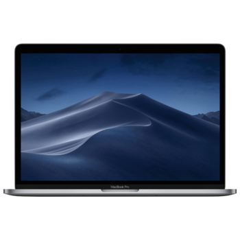 "купить Laptop Apple MacBook Pro, 13.3"" Space Grey, Retina 2560x1600, Intel Core i5-8257U 1.4GHz-3.9GHz, DDR3 8GB, SSD 256GB, Intel Iris Plus 645, 802.11ac, 2xThunderbolt v3 2xUSB3.2-C Alternate Mode, Mac OS Mojave, Touch Bar, RU, 58Wh, 1.37Kg (MUHP2) в Кишинёве"