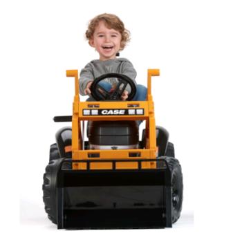 купить Falk Трактор экскаватор Case Super N в Кишинёве