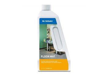 Полироль для эластичных покрытий Dr.Schutz Floor Mat