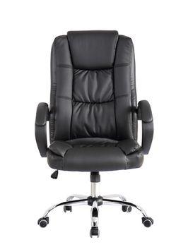 Офисное кресло MC 020 черный