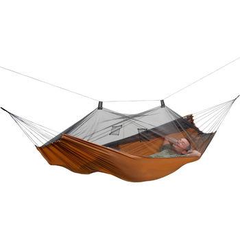 купить Гамак Amazonas Moskito-Traveller Pro, 140x220cm, brown, 150 kg, AZ-1030210 в Кишинёве