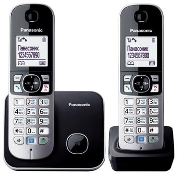 DECT Panasonic KX-TG6812UAB