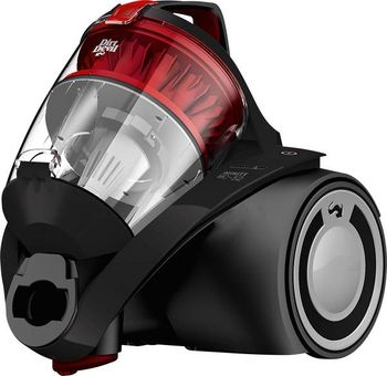 Пылесос INFINITY MC 52 Black