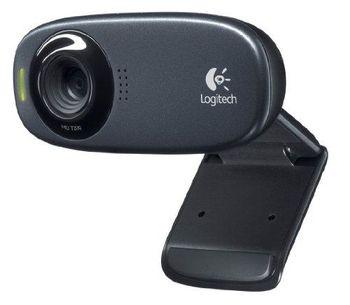 cumpără Cameră web Logitech C310 în Chișinău