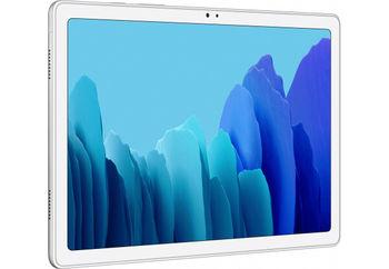 """купить Samsung Galaxy Tab A7 10.4"""" T500(2020) Wi-Fi, Silver в Кишинёве"""