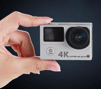 купить Remax Sports DV camera , SD-02, Gray в Кишинёве