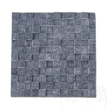 cumpără Mozaic Marmura Black Dizzy 4.8 x 4.8 cm în Chișinău