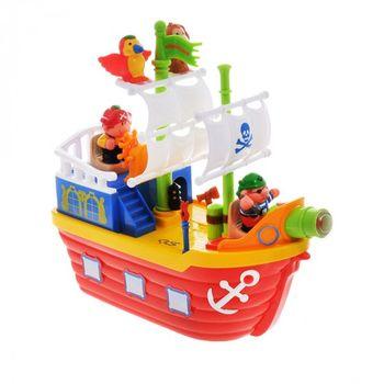 купить Kiddieland Игровой набор Пиратскии корабель в Кишинёве