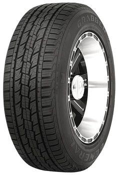 General Tire Grabber HTS 235/85 R16
