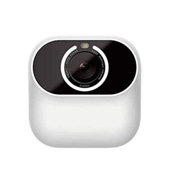 купить Xiaomi Mini Camera for selfie, White в Кишинёве
