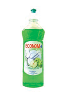Detergent lichid de vase ECONOM mar verde