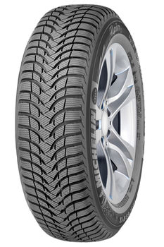 Michelin Alpin A4 195/55 R16 91T XL