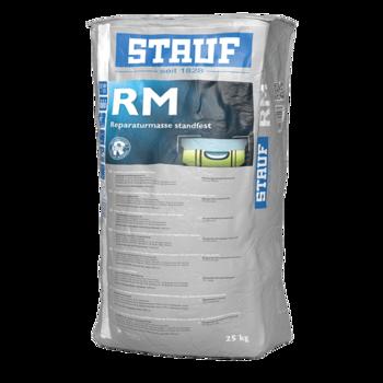 STAUF Выравнивающая смесь под напольные покрытия RM, 25 kg