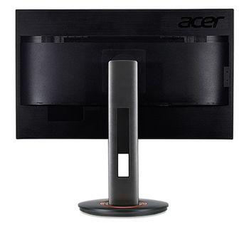 купить Монитор ACER LED Gaming XF270HUС ZeroFrame в Кишинёве