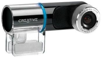 WebCamera Creative Live!, Cam Ultra