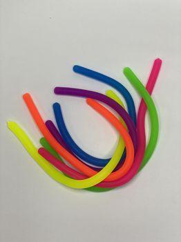 5 Stretchy String Fidget  - Игрушка