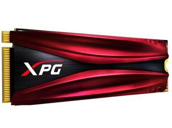 .M.2 NVMe SSD 256 ГБ ADATA XPG GAMMIX S11 Pro [PCIe3.0x4, R / W: 3500/3000 МБ / с, 220/290 000 операций ввода-вывода в секунду, 3DTLC]