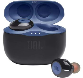 Наушники JBL Tune 125 TWS, Blue