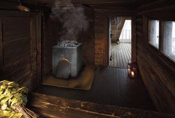 купить Печь для бани дровяная - Tulikivi SK950 в Кишинёве