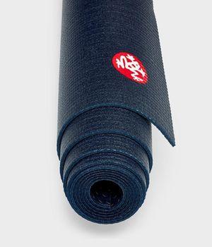 Коврик для йоги Manduka PRO Travel MIDNIGHT -2.5мм