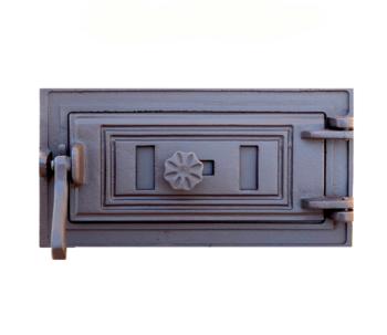 Дверь для печи Стил отдельная 2