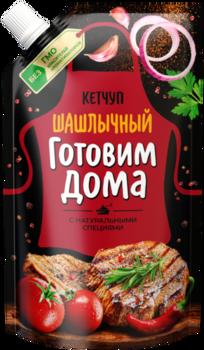 Кетчуп шашлычный Мечта хозяйки, 350г