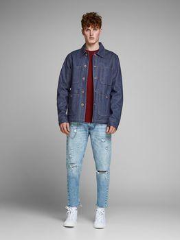 Куртка JACK&JONES Синий 12144136
