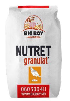 Перепелка Rost BigBoy  /25 кг